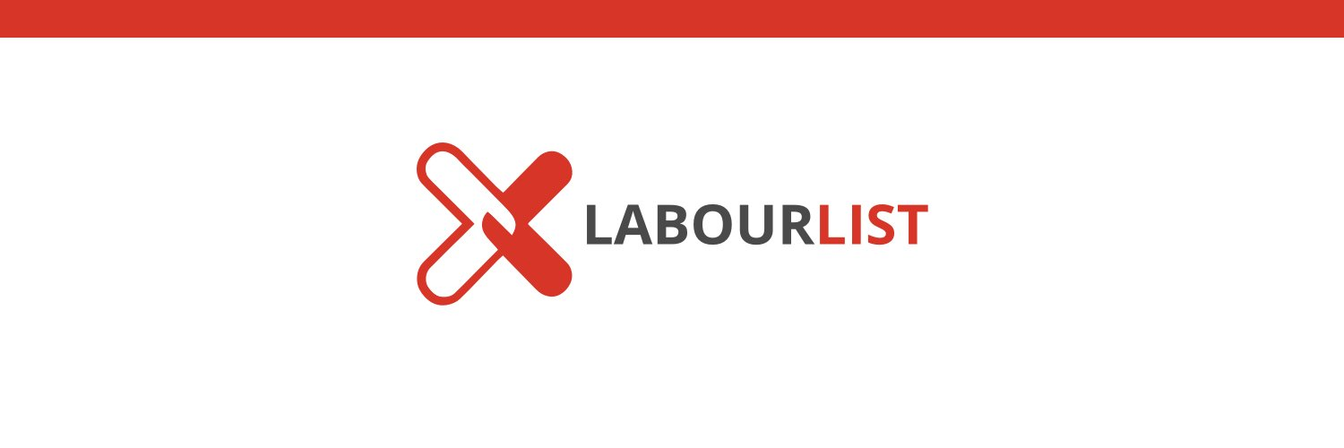 Assume nobody has forgotten Labour's new general secretary is being appointed tomorrow! NEC sources say it's left pick Byron Taylor (former TULO officer) vs leadership fave David Evans (former assistant gen sec). Details in @LabourList morning email... my.labourlist.org/page/s/sign-up…