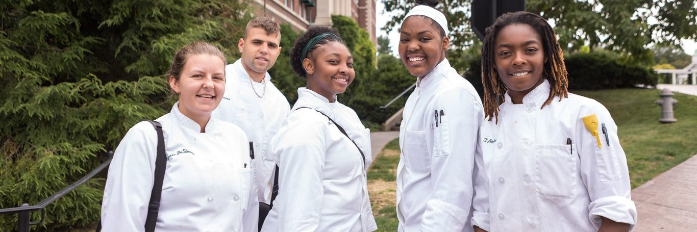 The Culinary Institute of America's official Twitter account
