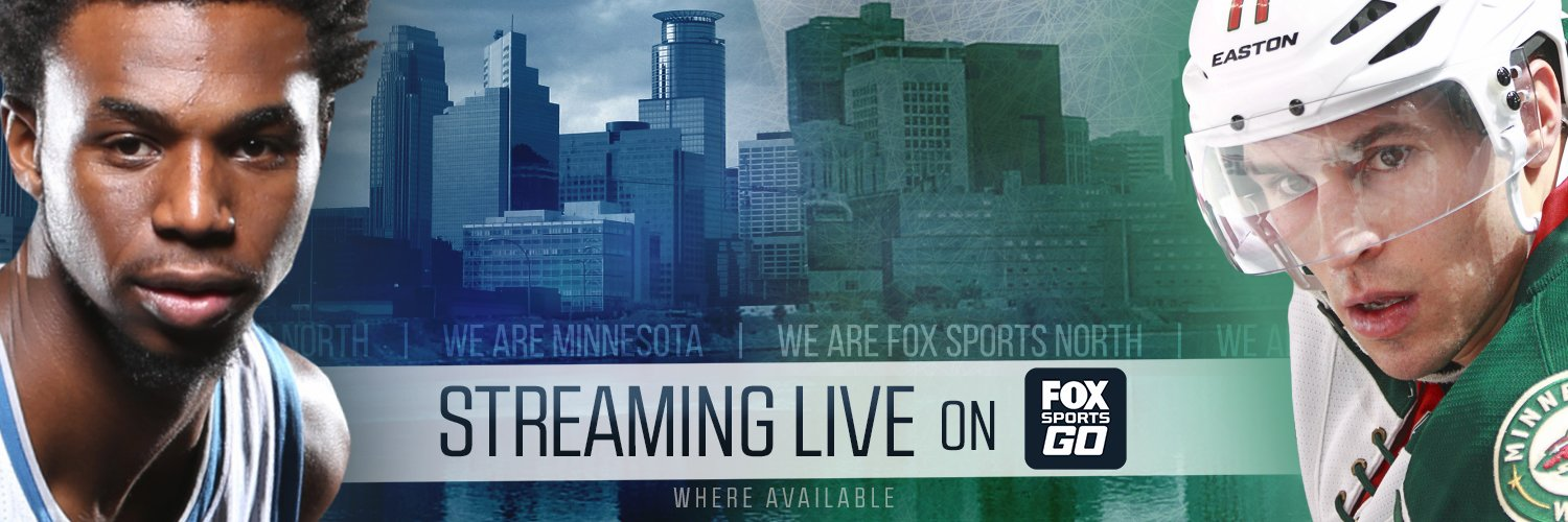 HS hockey isn't just an activity in MN, it's a way of life. Stay tuned after @mnwild Live for a new 'Dream. State.'… https://t.co/JmPRcI9BAt