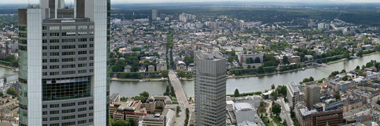 Zukunftsforum Finanzplatz Frankfurt der CDU Hessen