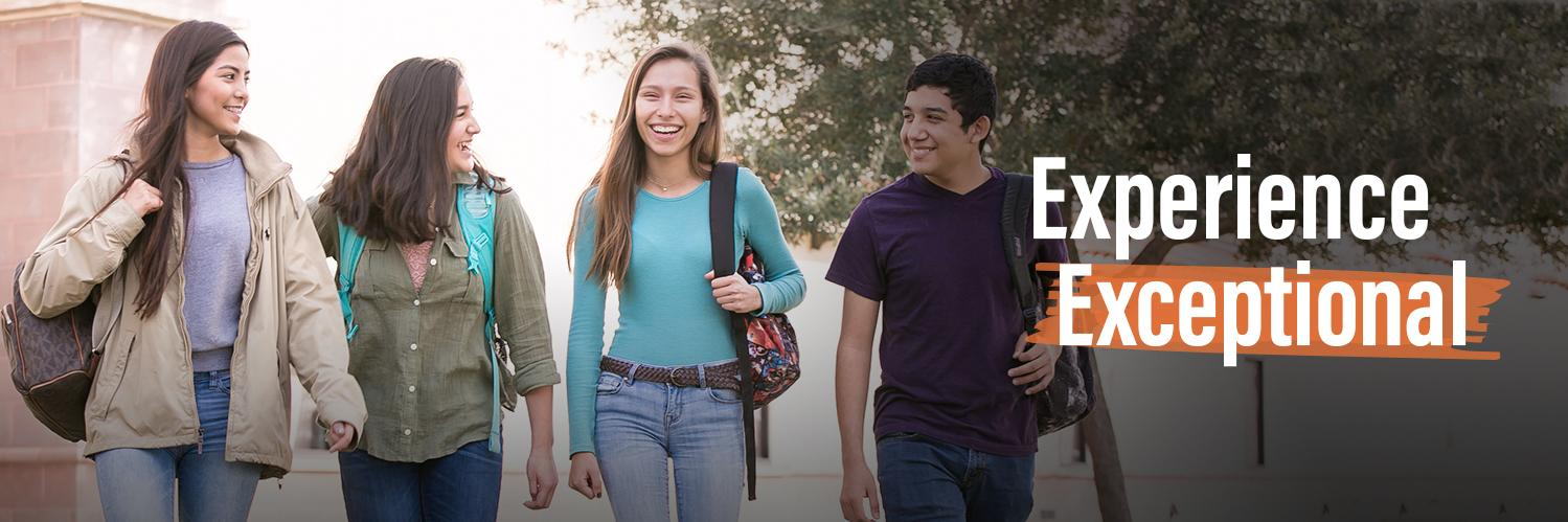 South Texas College's official Twitter account