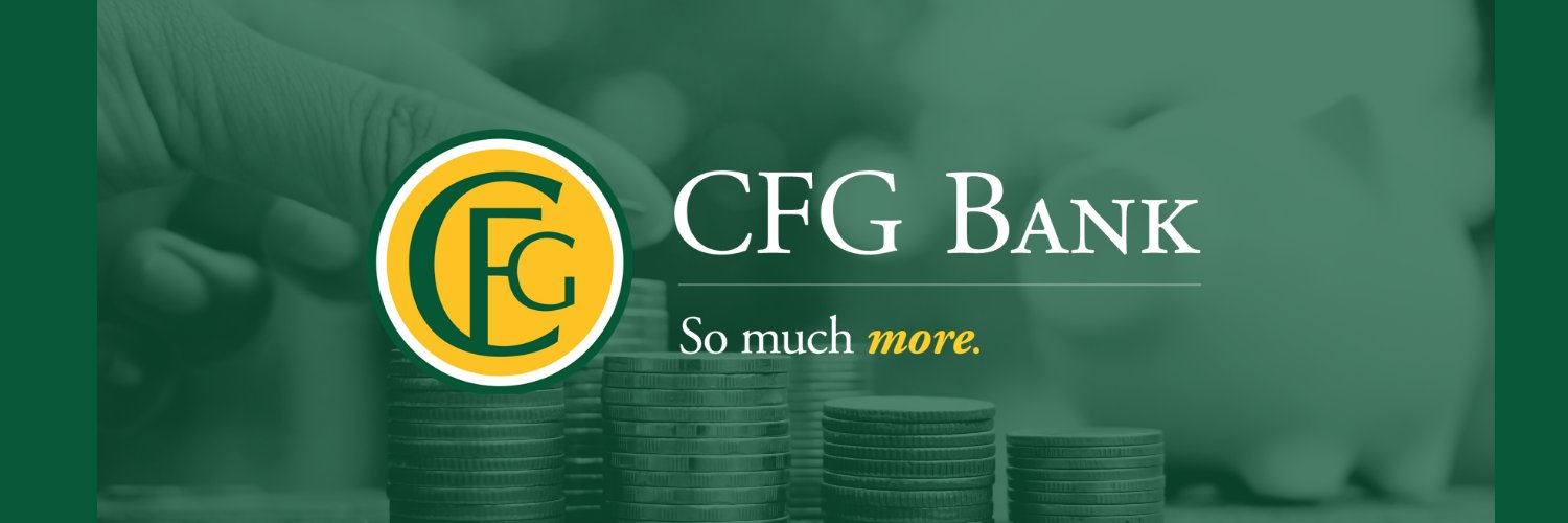 CFG Bank is a commercial bank and its subsidiary, Capital Funding, LLC provides financing for multifamily and healthcare properties nationwide.