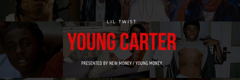 Lil Twist #TeamTwist