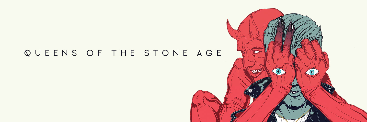 The Official Queens of the Stone Age Twitters