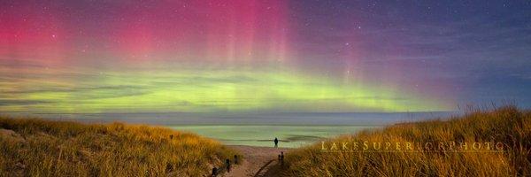 Lake Superior Photo Profile Banner