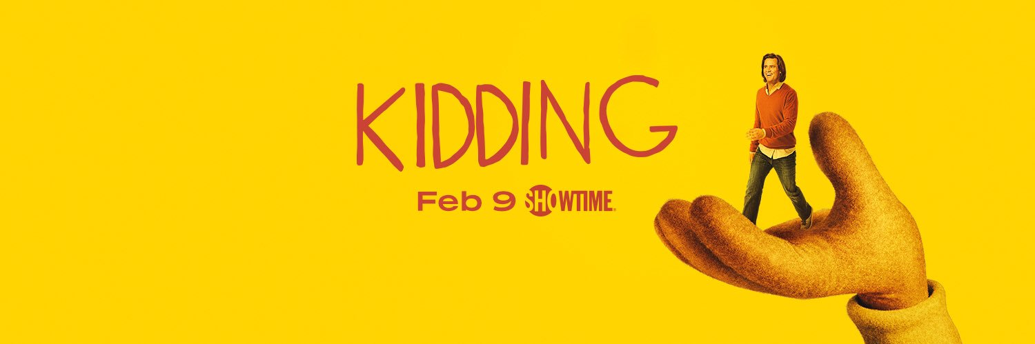 #kidding Really great to hang out with you pickle pals. Do me a favor and tell everyone about this show. Everyone.… https://t.co/tpYpnGTOjK