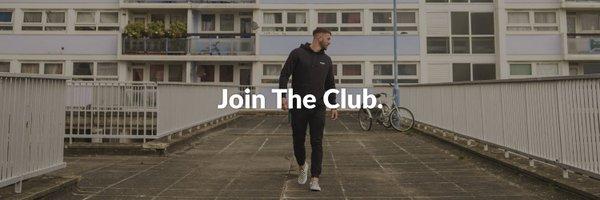 Club Fútbol.   '90+1 Profile Banner