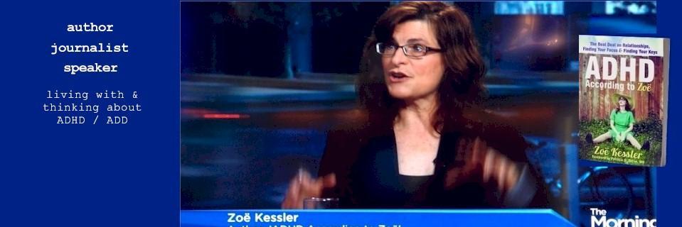 Zoe Kessler