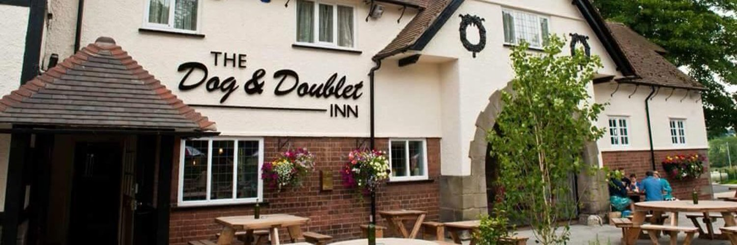 Country inn with rooms🍴🍻🛏 | Part of @_The_LP