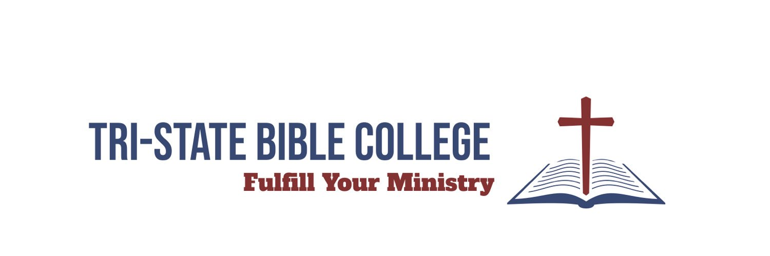 Tri-State Bible College's official Twitter account