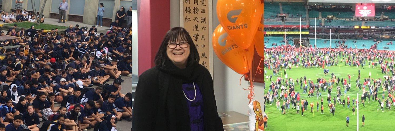 High school principal, educator,author,presenter Passionate about secondary education, Western Sydney, @GWSGiants, @SmithFamily_org #SaveRiverstone #Evidence