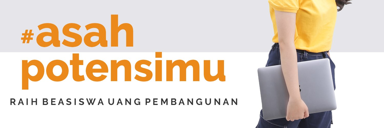 Universitas Widyatama's official Twitter account