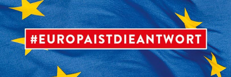 Knut FLECKENSTEIN Eurodeputato del Parlamento Europeo