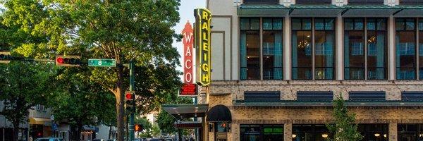 Waco Hippodrome Theatre Profile Banner
