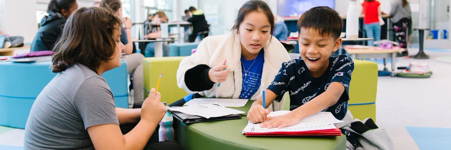Designing schools where learners thrive