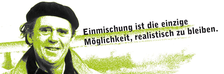 Heinrich-Böll-Stiftung Baden-Württemberg