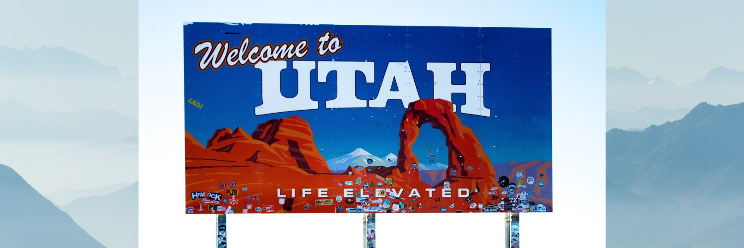 The official Twitter account for Utah's 4th Congressional District representative