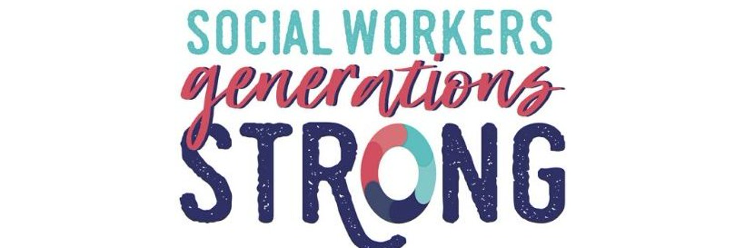 The official account for the National Association of Social Workers (NASW) Alaska Chapter. Also on Facebook (NASW Alaska Chapter) and Instagram (nasw_alaska).
