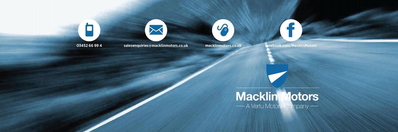 Macklin Motors Macklinmotors Twitter