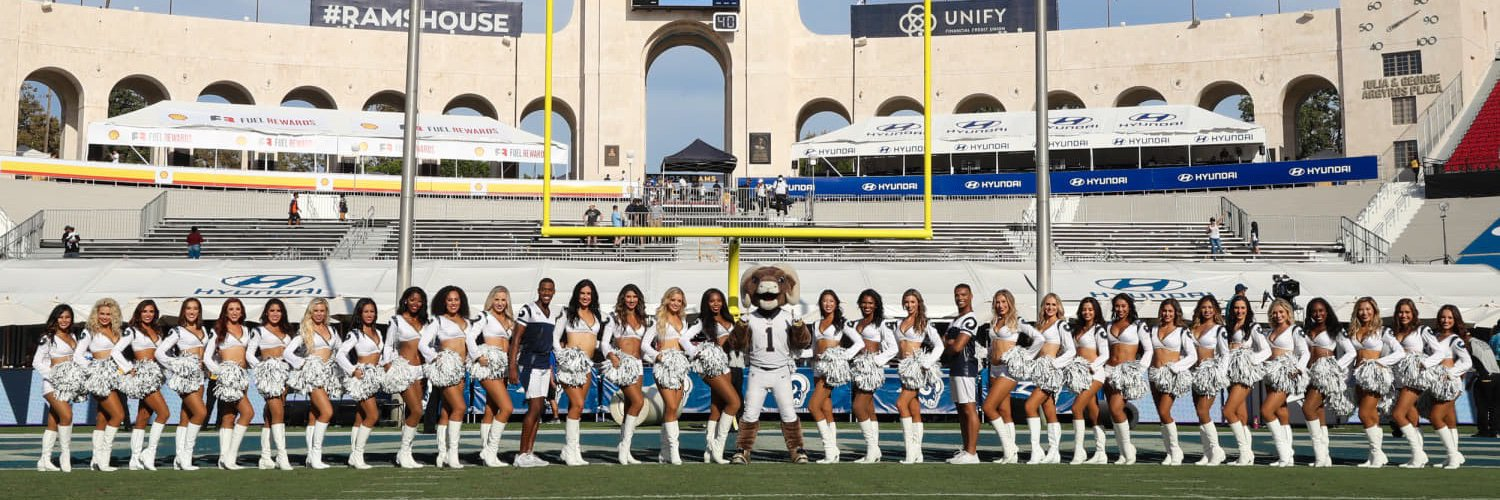 Licensor and Influencer Relations at Funko. Current LA Rams Cheerleader. Former NBA Dancer and Disneyland Parade Performer. Forever a fan of pop culture.