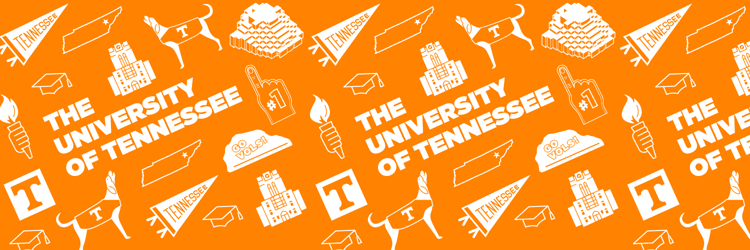 The University of Tennessee, Knoxville's official Twitter account