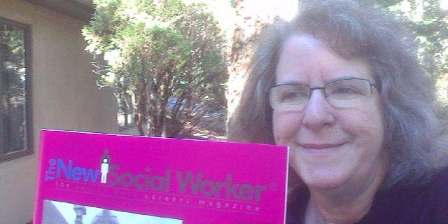 COVID-19 and social workers: A personal message from the editor ... ww2.socialworkermail.com/zXu9Qv