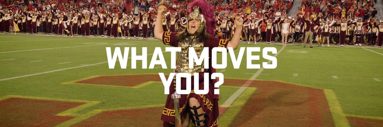 USC (@USC) on Twitter banner 2009-01-31 08:33:13