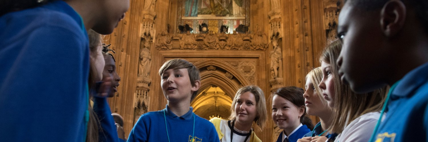 Education visits, teaching resources and CPD opportunities from @UKParliament for teachers and interested educators. This account is monitored Monday - Friday.