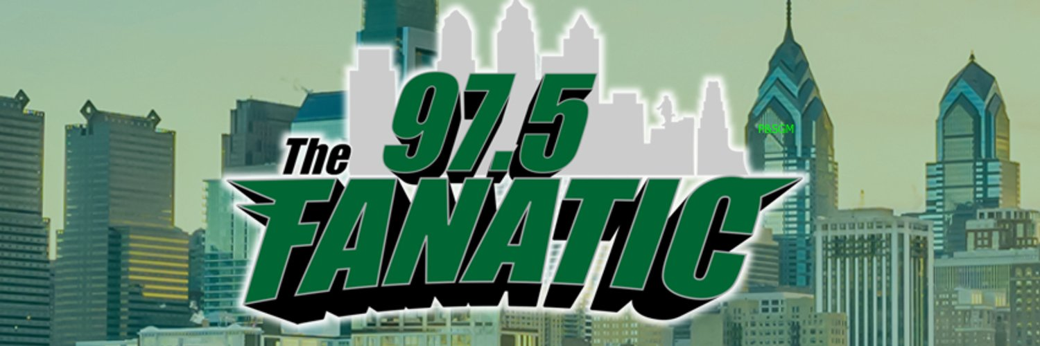 pumped to be hosting @975Mornings with @72TraThomas & @bbrooks72NBCS tomorrow! so much to get into... Phillies squandered an opportunity this weekend, Josh McCown was a brilliant move, all important week 3 game on the horizon & a lot more! see ya on the 📻