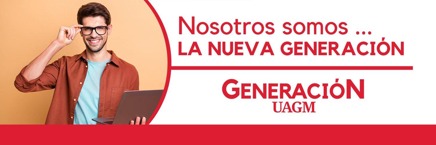 Universidad Ana G. Méndez, Recinto de Cupey's official Twitter account