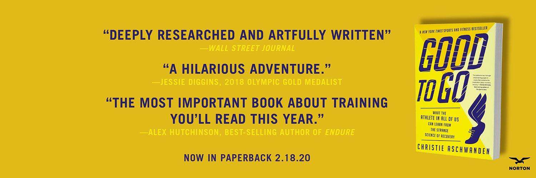 Author NYT bestseller GOOD TO GO goodtogobook.com @wwnorton co-host EMERGING FORM bit.ly/efwit alum @FiveThirtyEight, Adventurer. My parties have dancing.