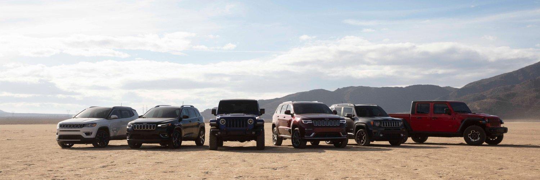 Jeep Venezuela