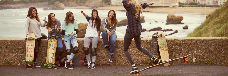 longboardgirls