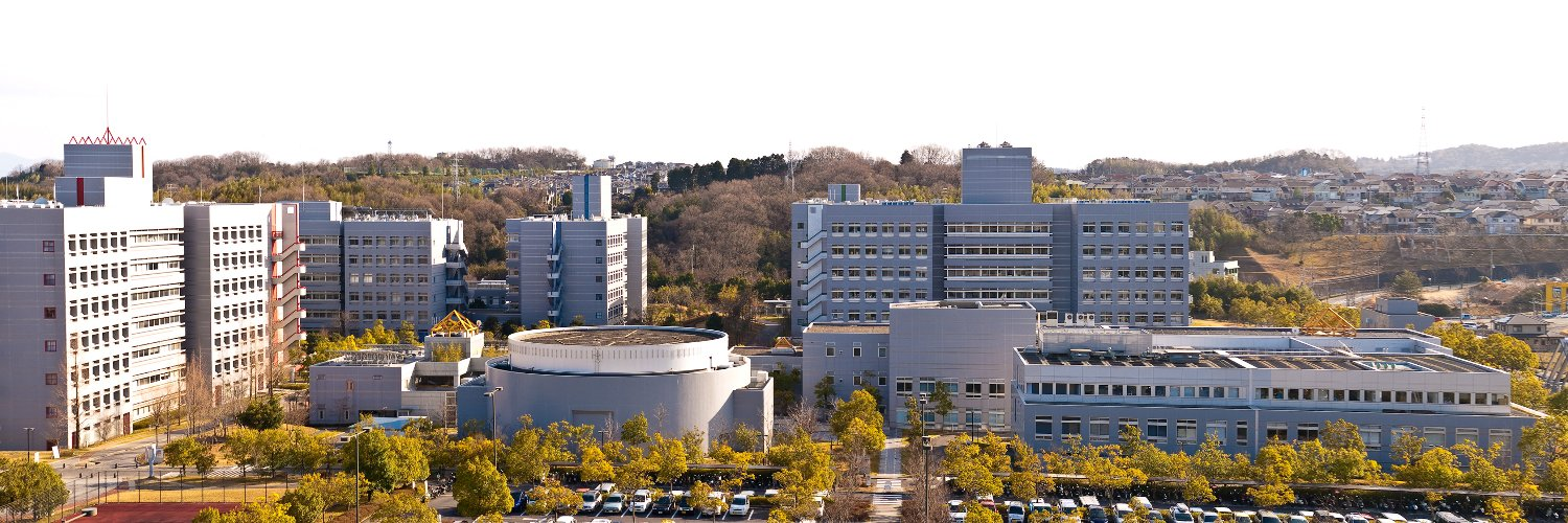 Nara Institute of Science and Technology's official Twitter account