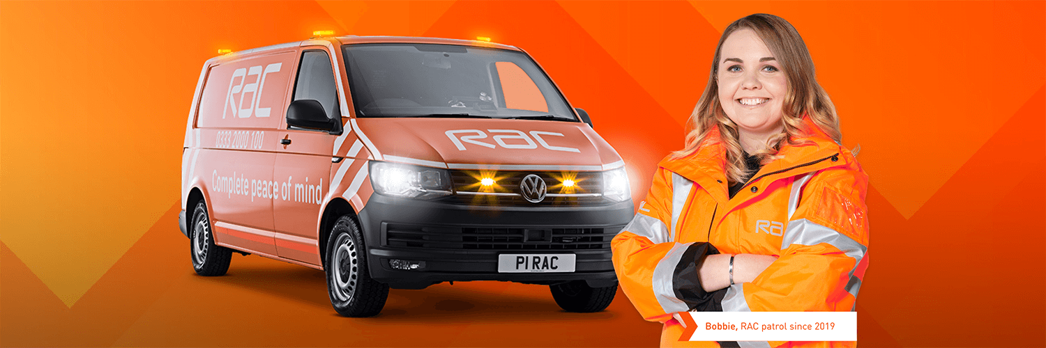 Latest from the UK's longest serving motoring organisation. Tweet all enquiries to @RAC_Care | Broken down? 📞 0333 2000 999.