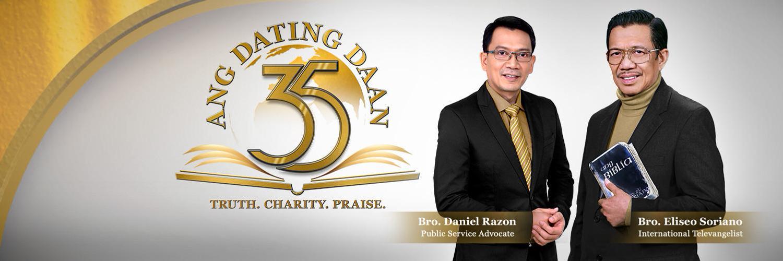 Ang dating daan teachings