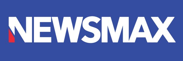 Newsmax Profile Banner