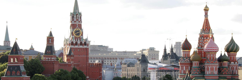 Official Kremlin news