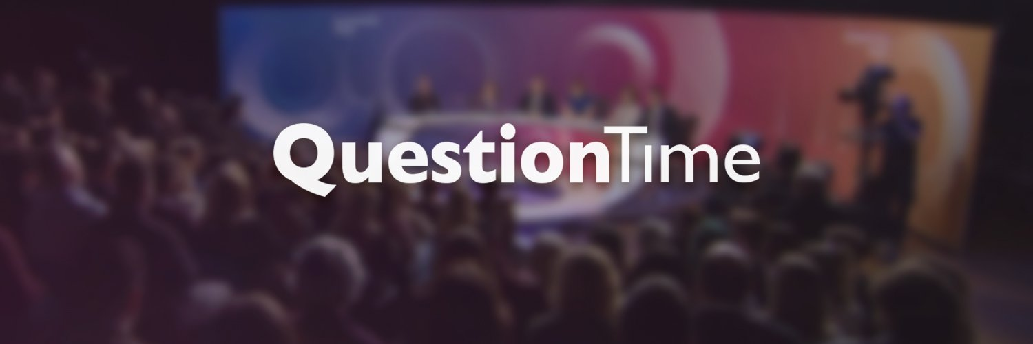 Welcome to Question Time. On our panel are @MattHancock, @YvetteCooperMP, Donna Kinnair and @JohnSentamu. We have… https://t.co/fZlvxG0ABi