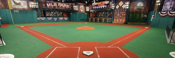 MLB Network Profile Banner