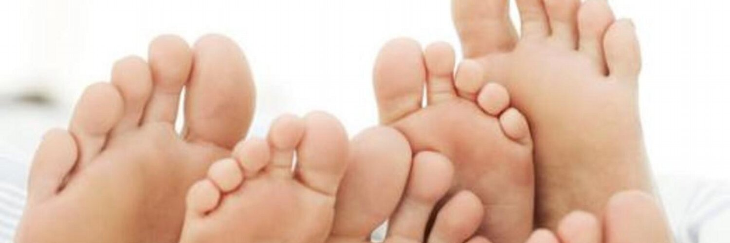 REFLEXOLOGY - A system of massage on the hands and feet to relieve tension and treat illness, regenerate and revitalise.