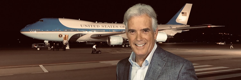 FoxNews Chief White House Correspondent. Husband of ABC correspondent @KyraPhillips. #marryingup