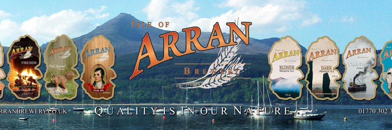 The first issue of Arran Brewery Milestone, our new newsletter has been sent out. If you've subscribed and can't se… twitter.com/i/web/status/1…