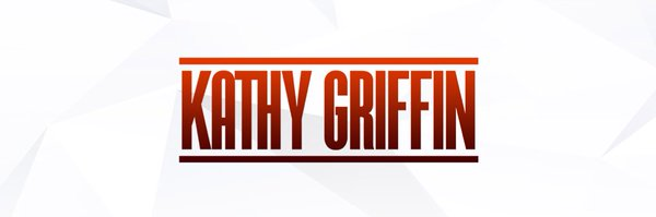 Kathy Griffin Profile Banner