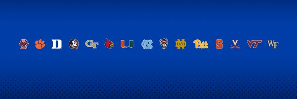 The ACC Profile Banner