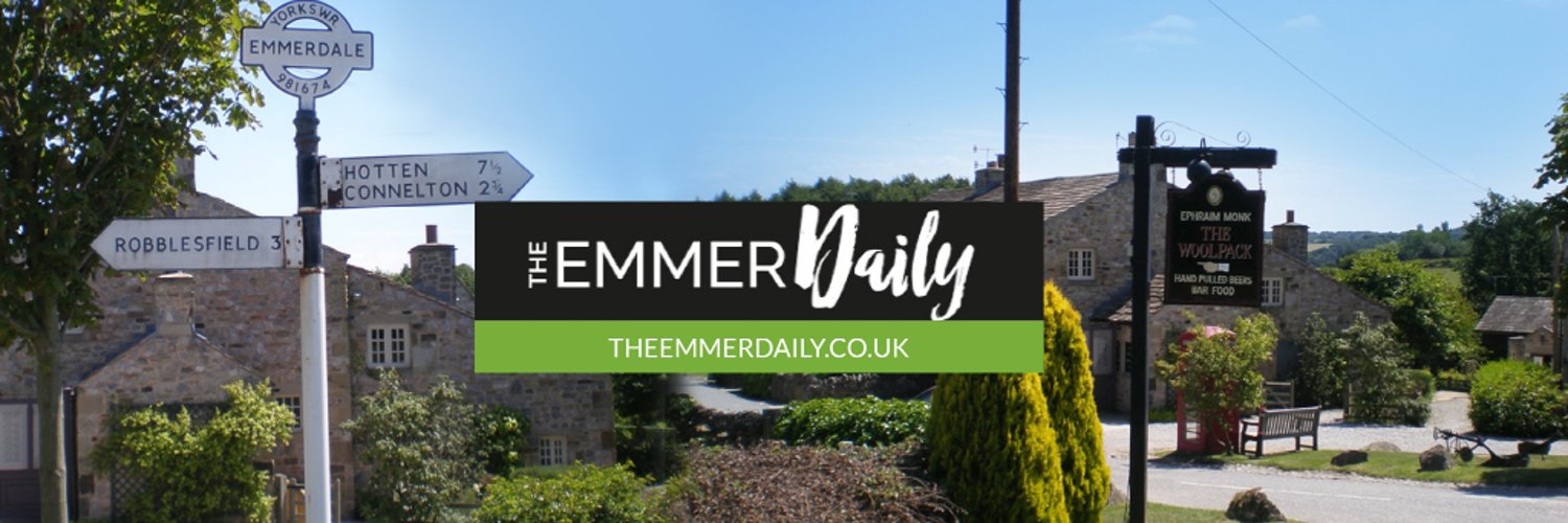 The Emmerdaily is the UK's biggest fan site for ITV's Emmerdale with news from cast past & present, interviews, previews, events, and the odd spoiler thrown in!