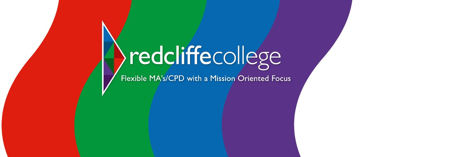 Redcliffe College, Centre for Mission Training. #trainingformission