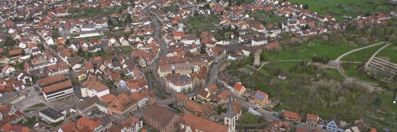 Weingarten (Baden)