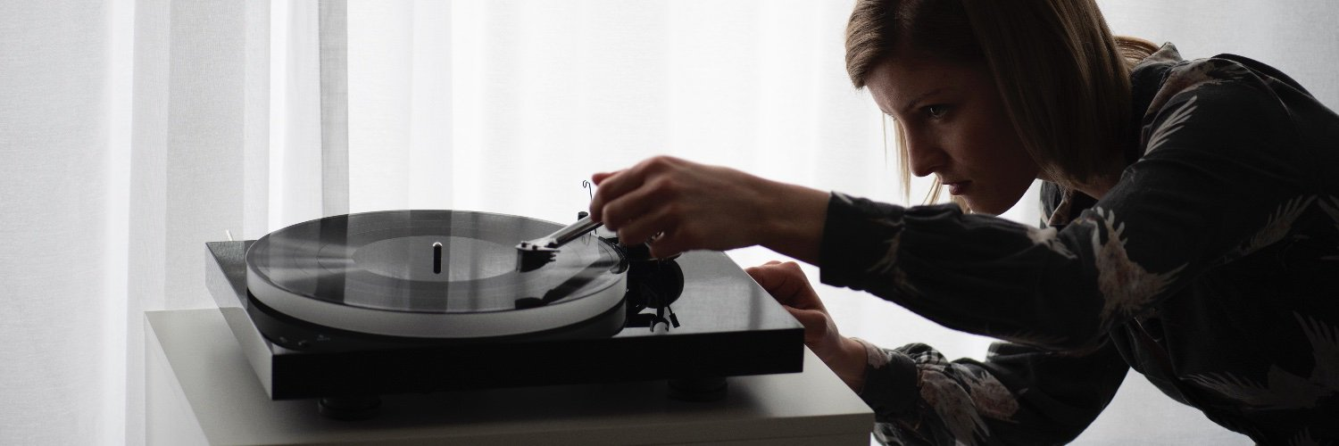 Pro-Ject: Simple-to-use, high quality sound, astonishing value, long-term stability and good service.