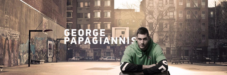 George Papagiannis